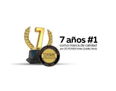 Premio Calidad
